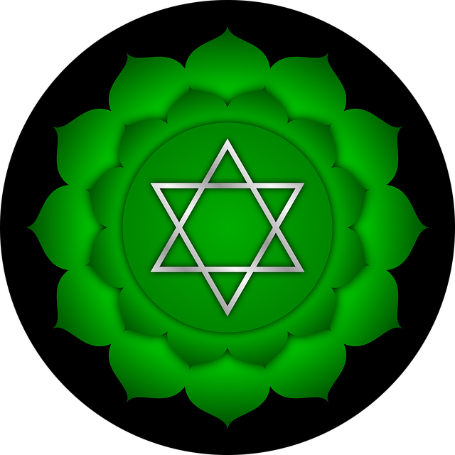 Introduction to Heart Chakra Anahata | My Happier Place